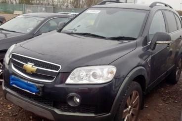 Chevrolet Captiva  2.0 2010